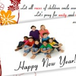 Happy New Year Greetings Cards 2015