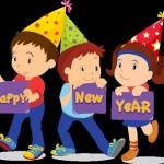 Happy new year Funny Sms Jokes 2015